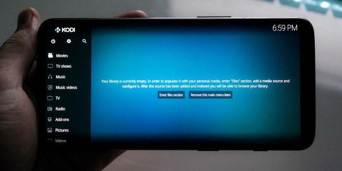 ver tv gratis en android legalmente