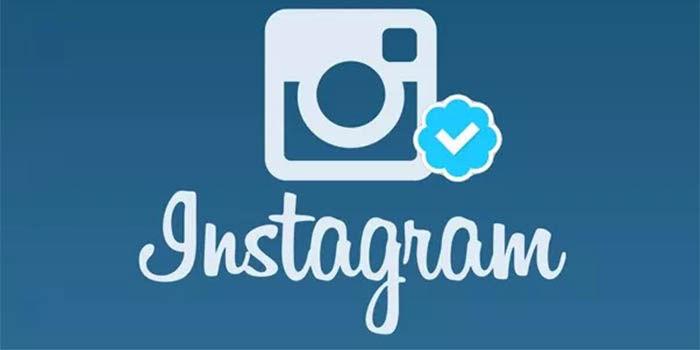 verficacion de Instagram