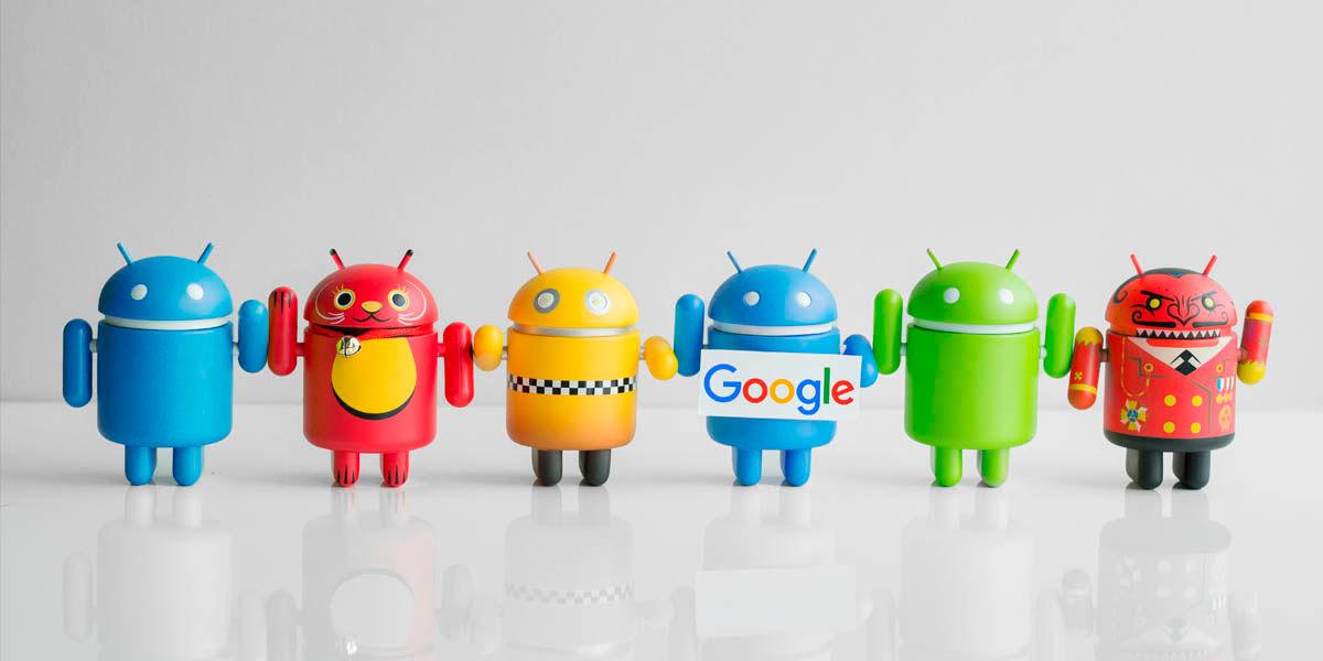 versiones android fork roms capas de perosanilzación