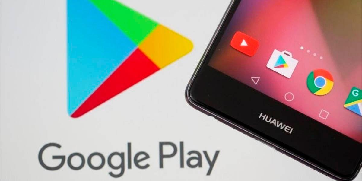 veto huawei google
