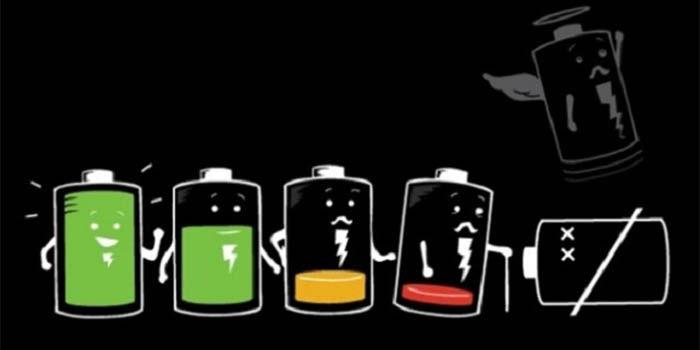 vida util de las baterias