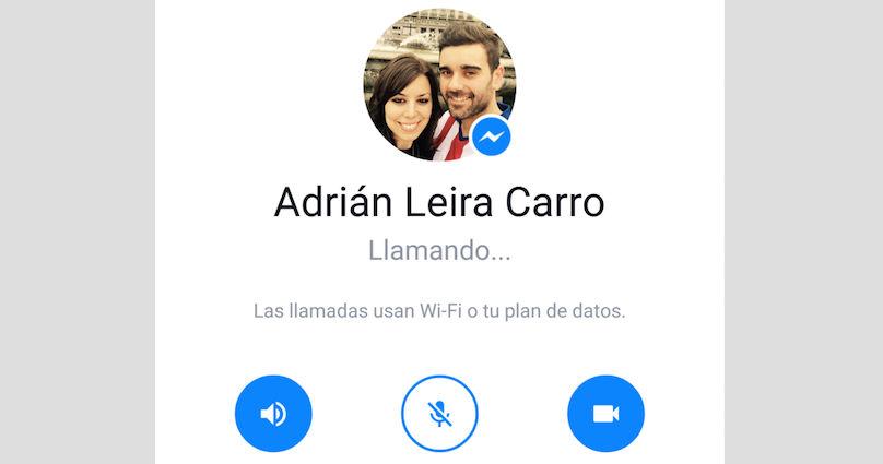 descargar facebook messenger gratis en español