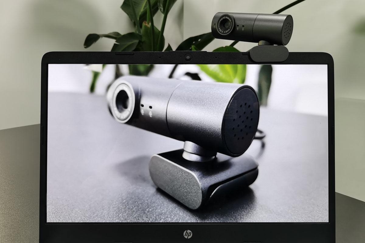 vidlok w91 cámara web 1080p full hd