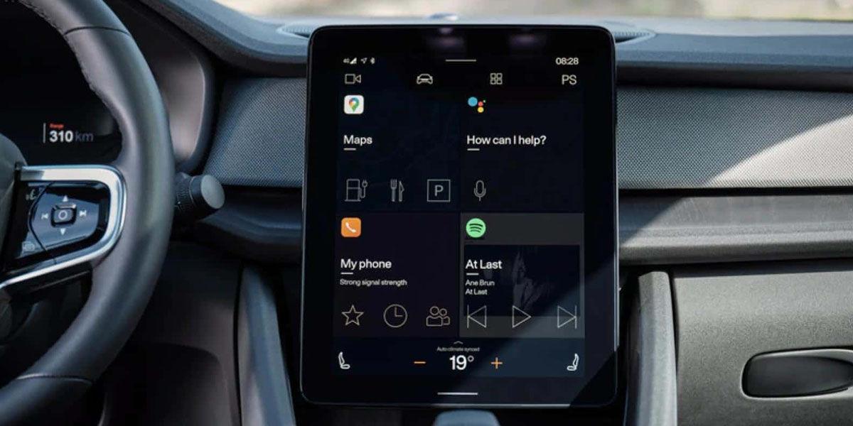 volkwagen aosp android automotive