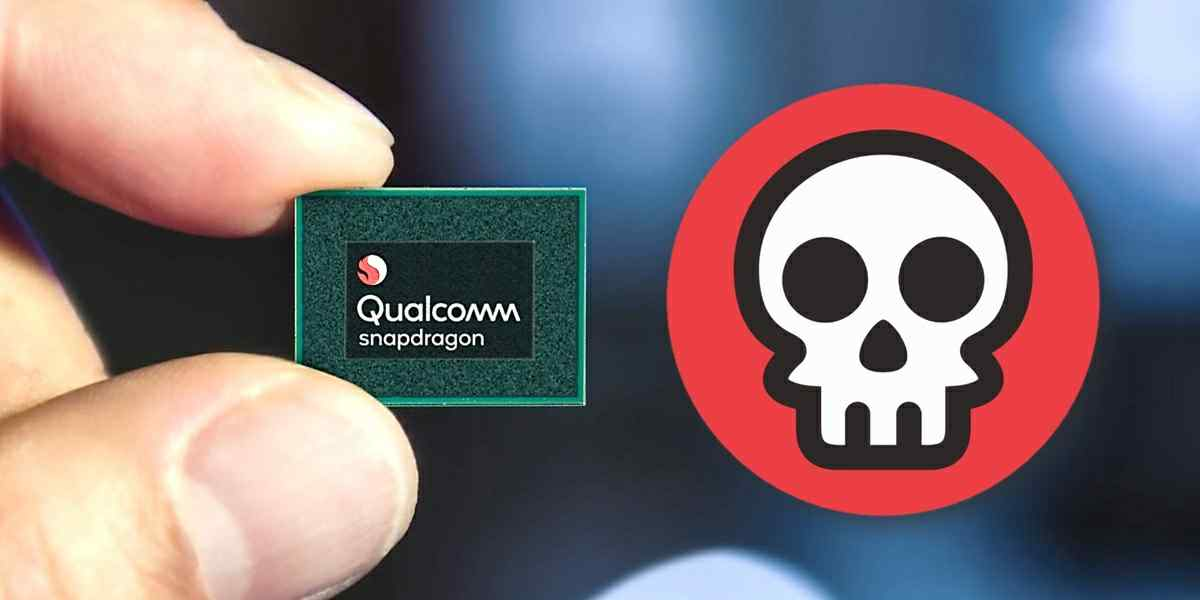 vulnerabilidad chip qualcomm snapdragon dsp