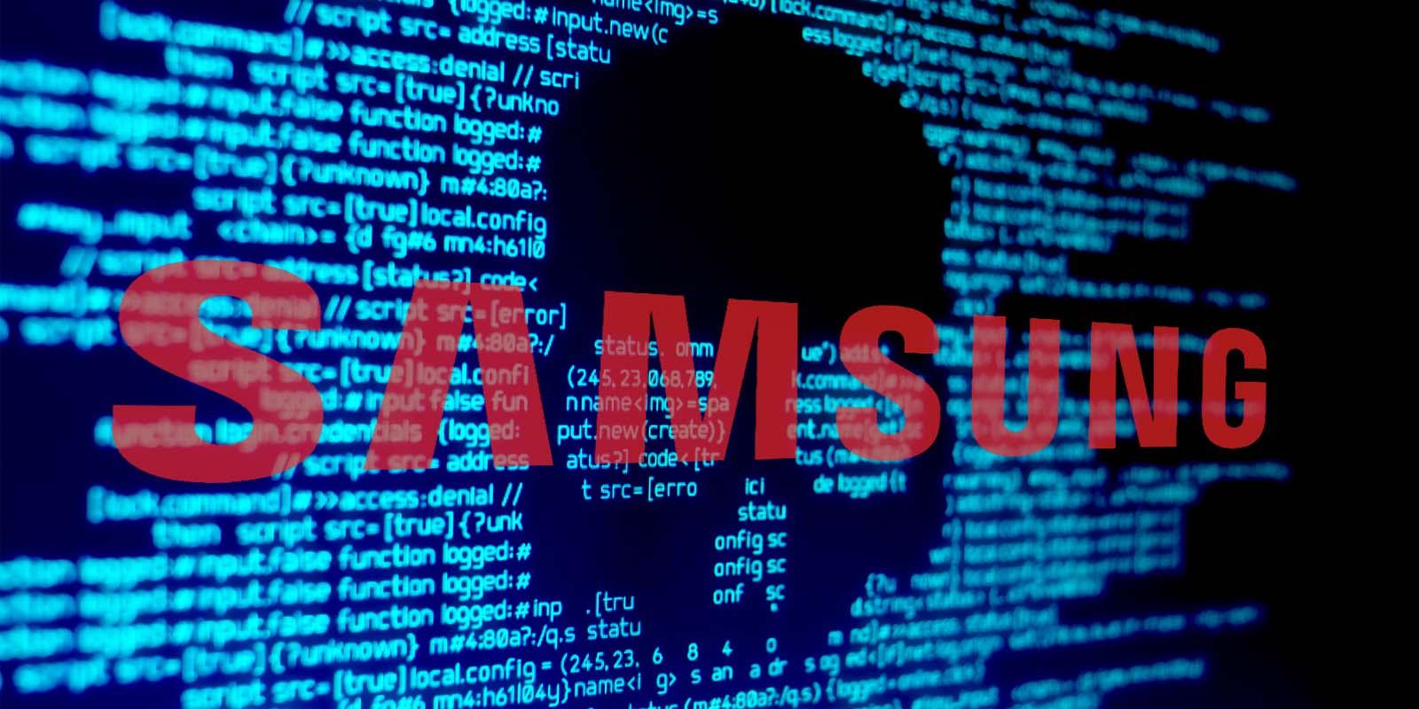 ¡Cuidado! Varias aplicaciones de Samsung tienen problemas graves de seguridad
