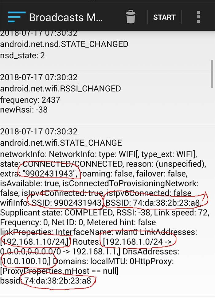 vulnerabilidad que expone los datos en Android