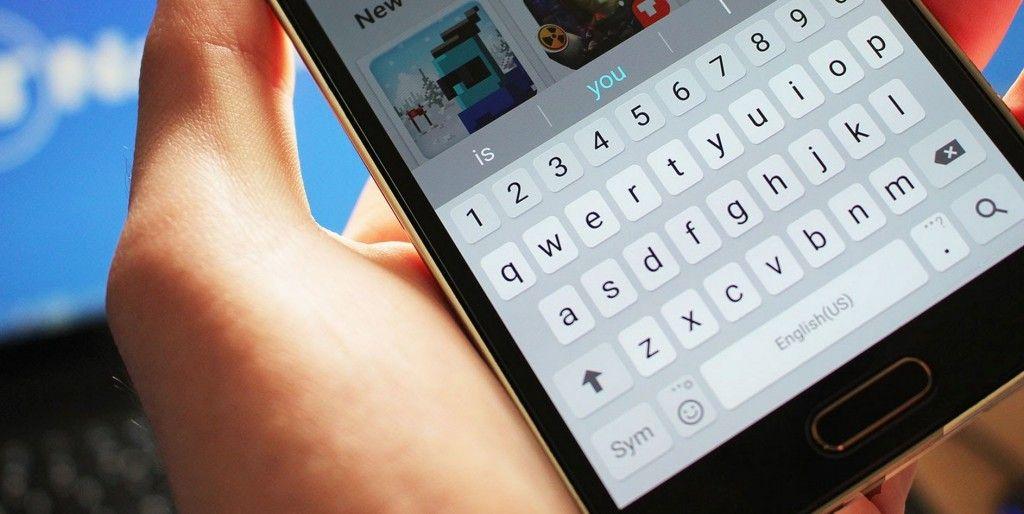 vulnerabilidad teclado por defecto de Samsung