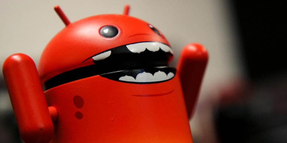 vulnerabilidades android 2021