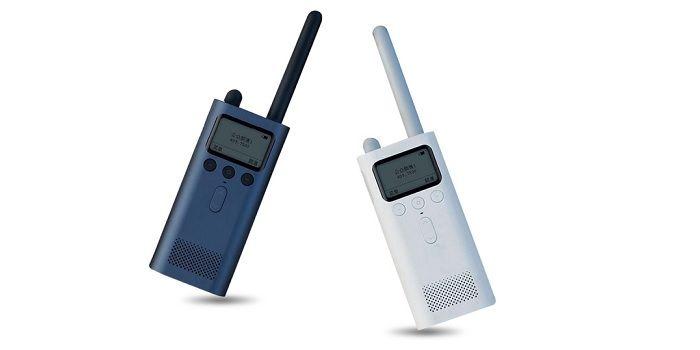 walkie talkie xiaomi