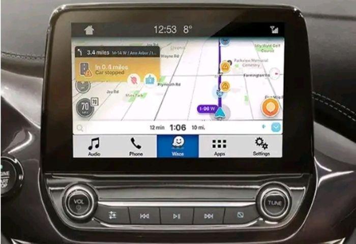 Waze mejor GPS para Android