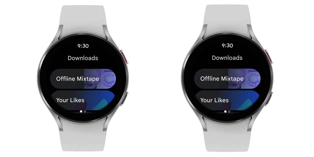 wear os 3 nuevas apps