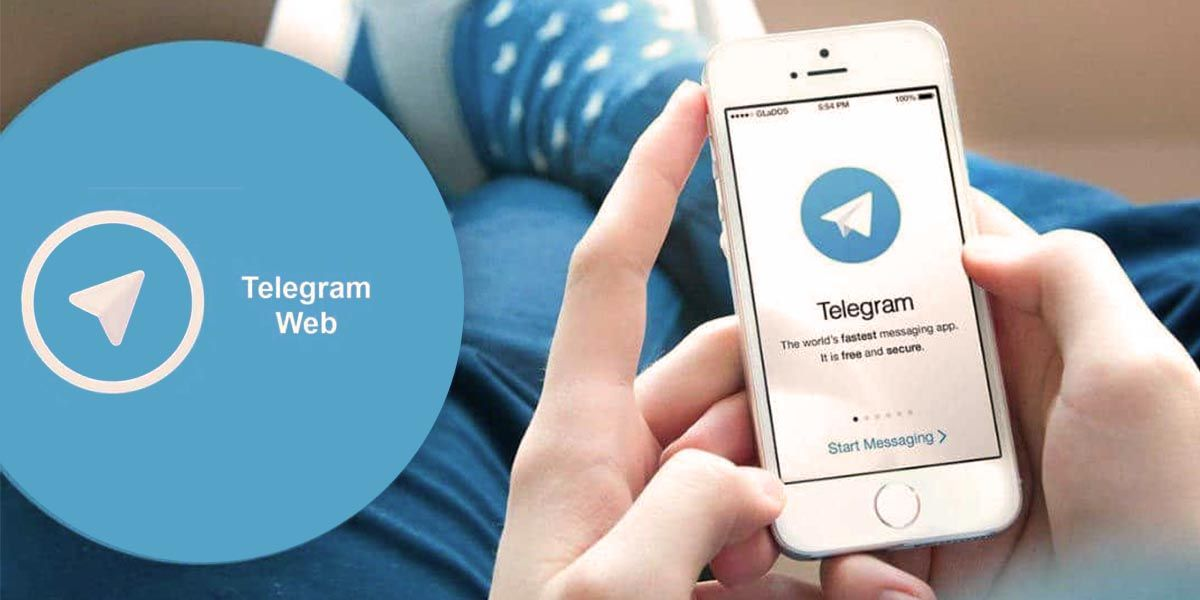 web app Telegram