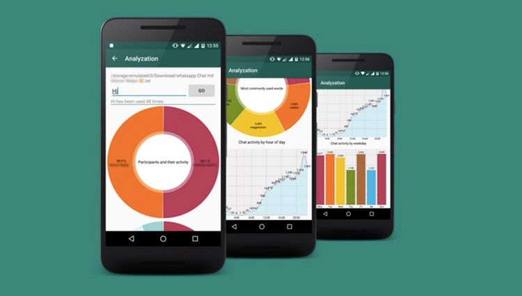 whatsapp analyzer android