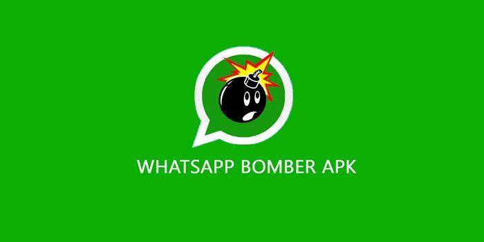 whatsapp bomber apk