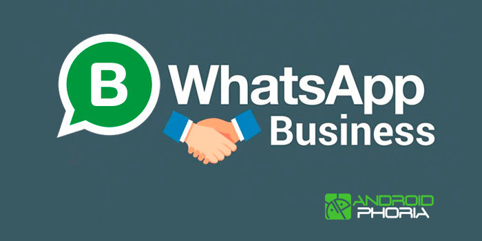 WhatsApp Business que es