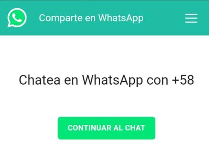 whatsapp click google android