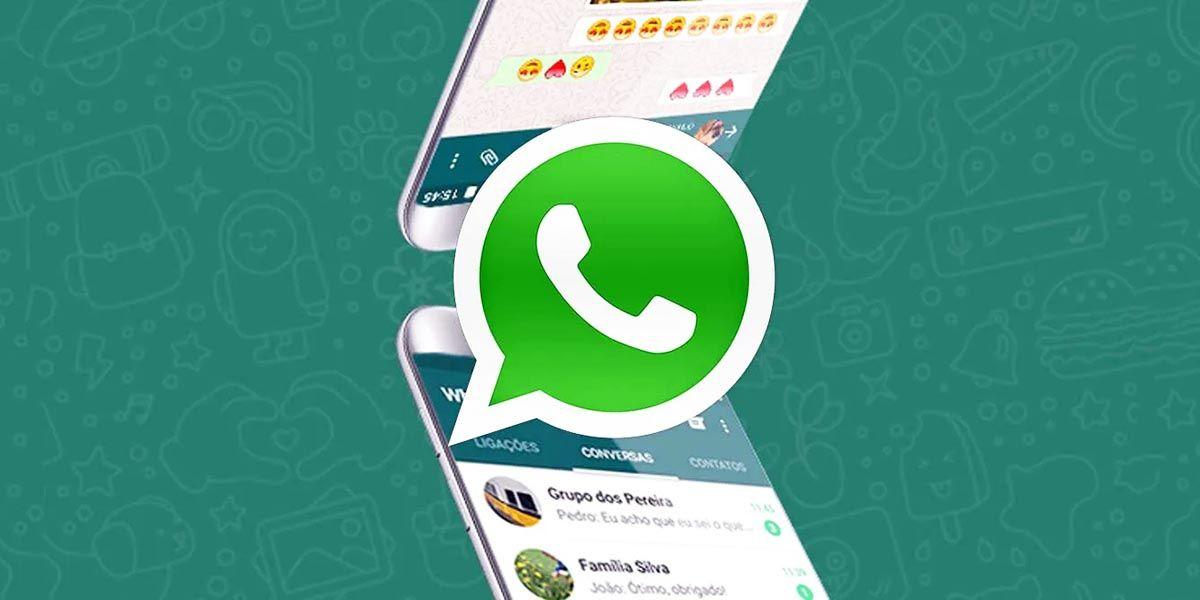 whatsapp dos moviles a la vez