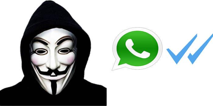 whatsapp oculto