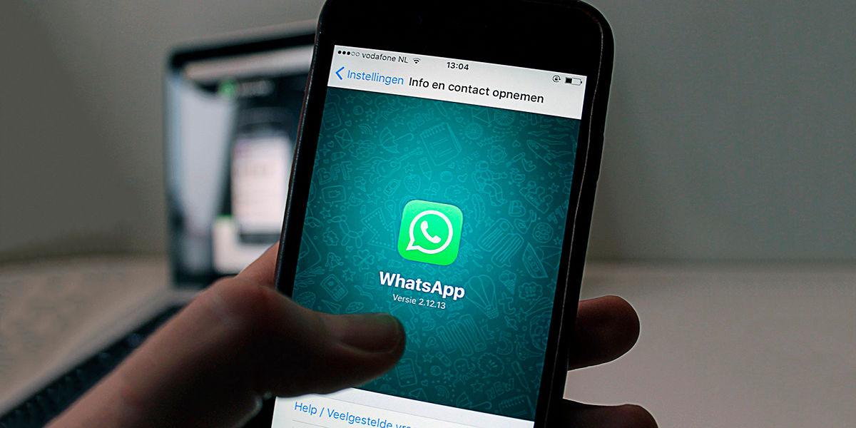 whatsapp problemas para recuperar conversaciones