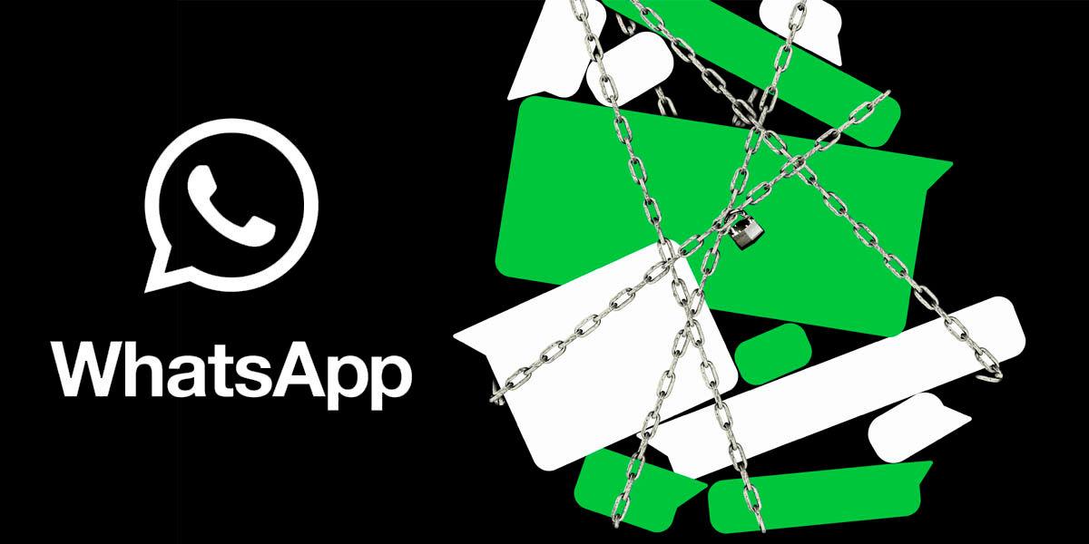 whatsapp qué datos recopila