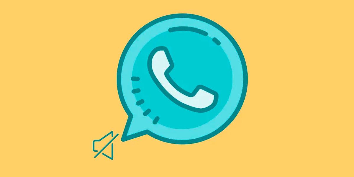 whatsapp silenciar grupos siempre