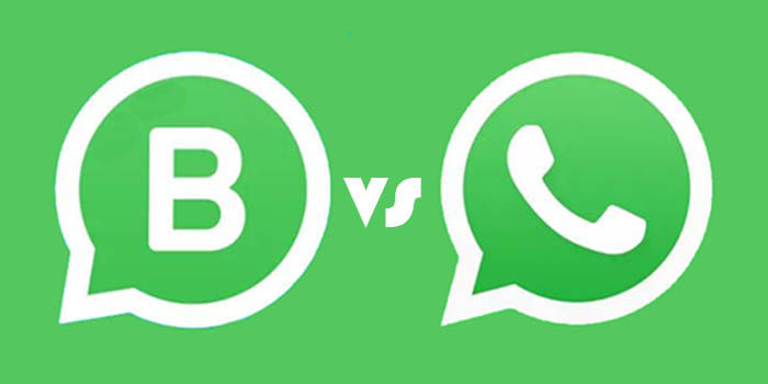 whatsapp y whatsapp business