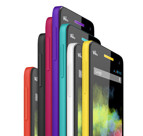 wiko rainbow up1