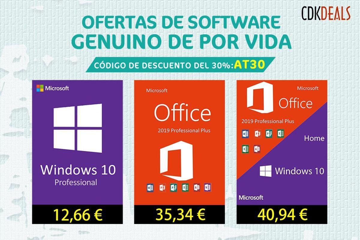 windows 10 ofertas cdkdeals