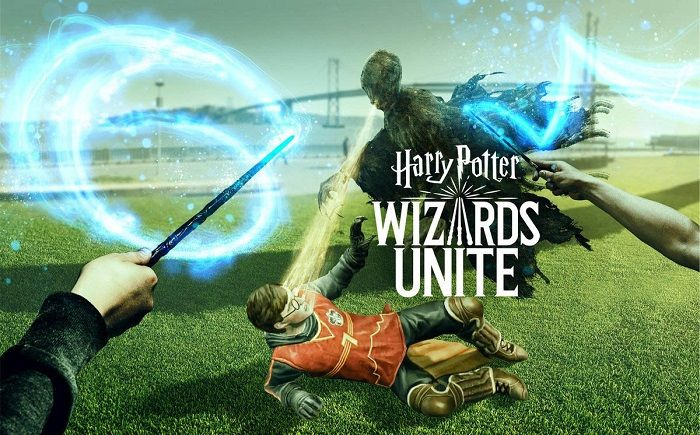 wizard united pokemon go