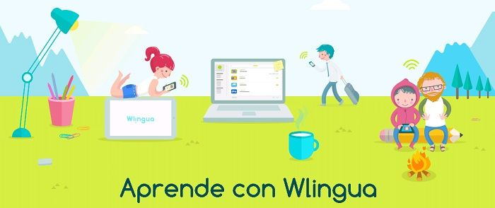 wlingua ingles gratis