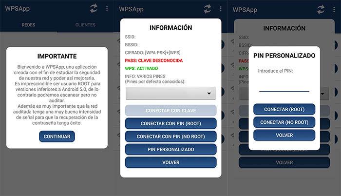 Las Mejores Aplicaciones Para Descifrar Claves Wifi En Android