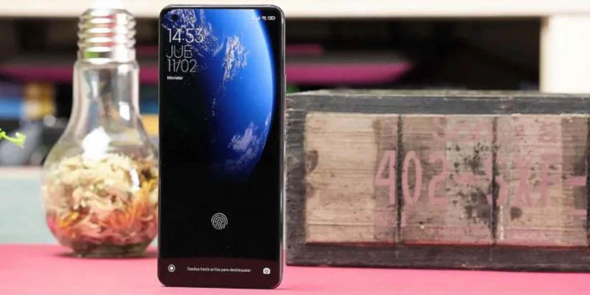 xiaomi 11t pro pantalla características