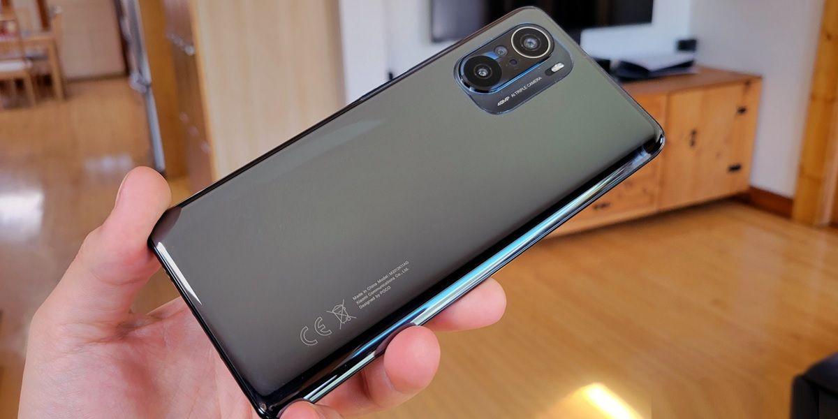 xiaomi 11t recibira tres actualizaciones de android