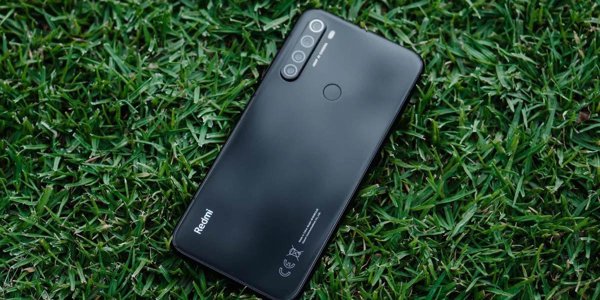 xiaomi actualizará android 11 redmi note 8