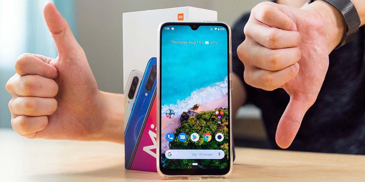 xiaomi arregla gratis los xiaomi mi a3 brickeados por android 11