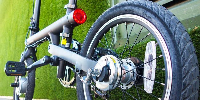 xiaomi bicicleta electrica comprar