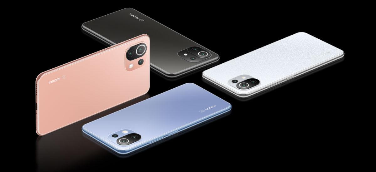 Xiaomi Civi diseño