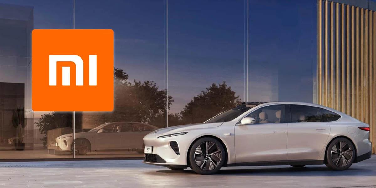 xiaomi diseñará coche eléctrico