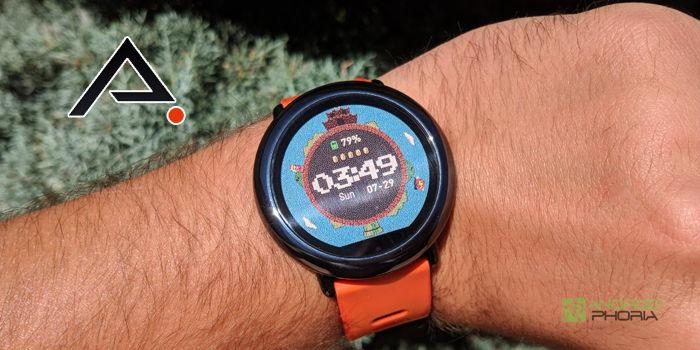 xiaomi huami mejor marca smartwatch