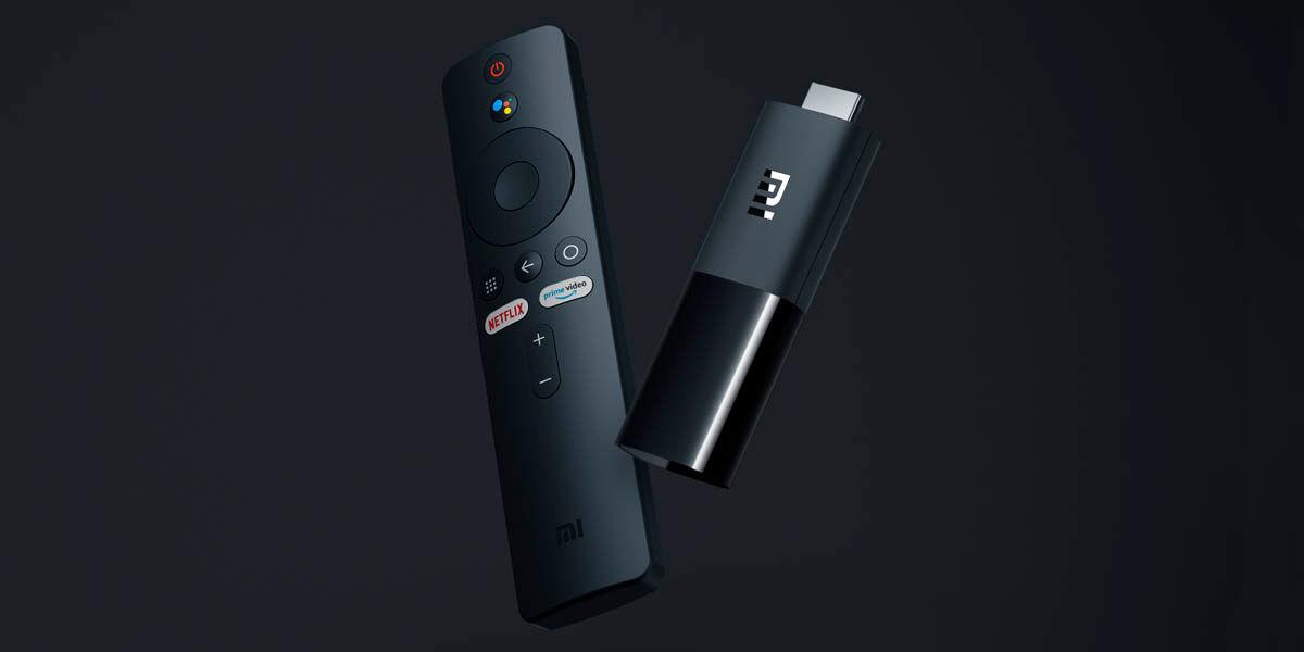 xiaomi lanza el Mi tv stick full hd en españa