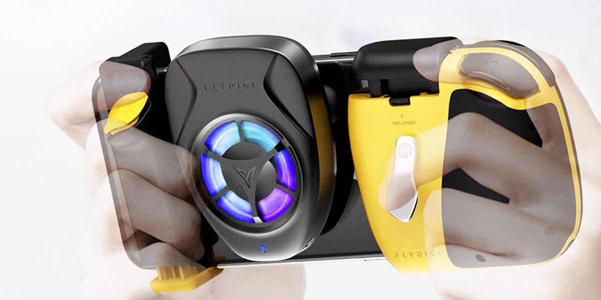 xiaomi-lanzxiaomi lanza refrigerador movil ventiladora-refrigerador-movil-ventilador