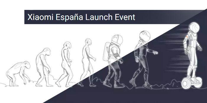 Xiaomi llegada España información