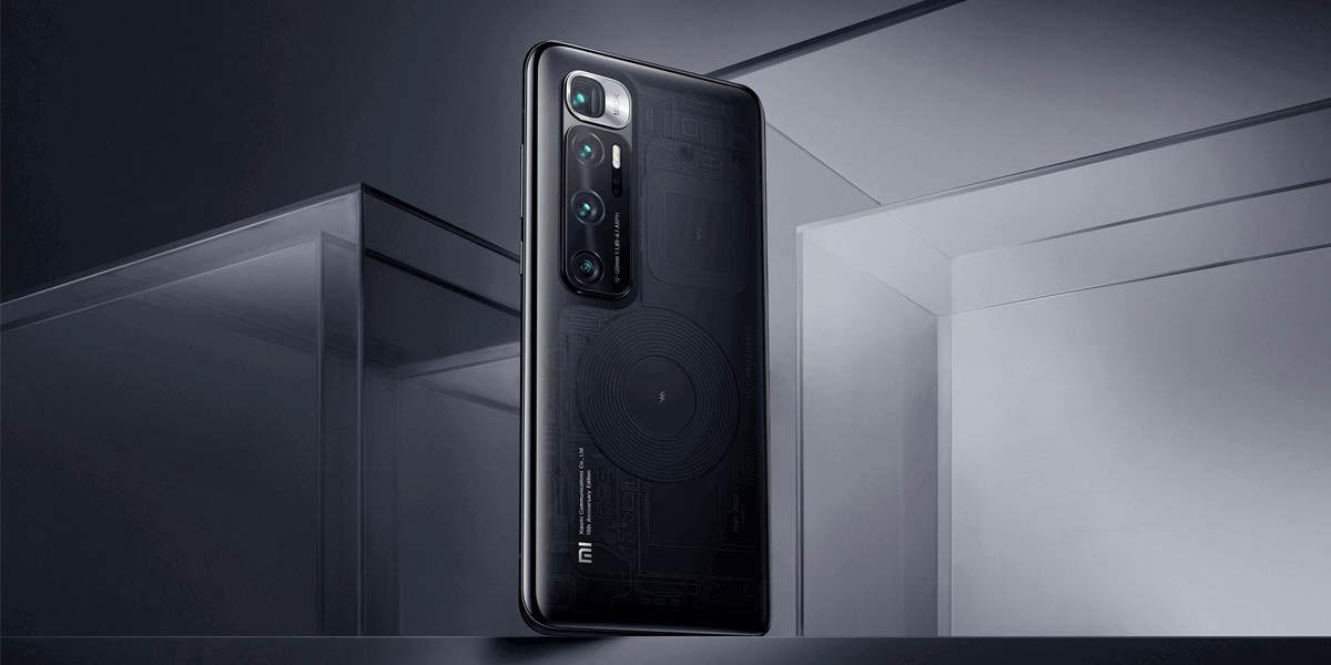 xiaomi mi 10 ultra el mejor móvil septiembre 2020