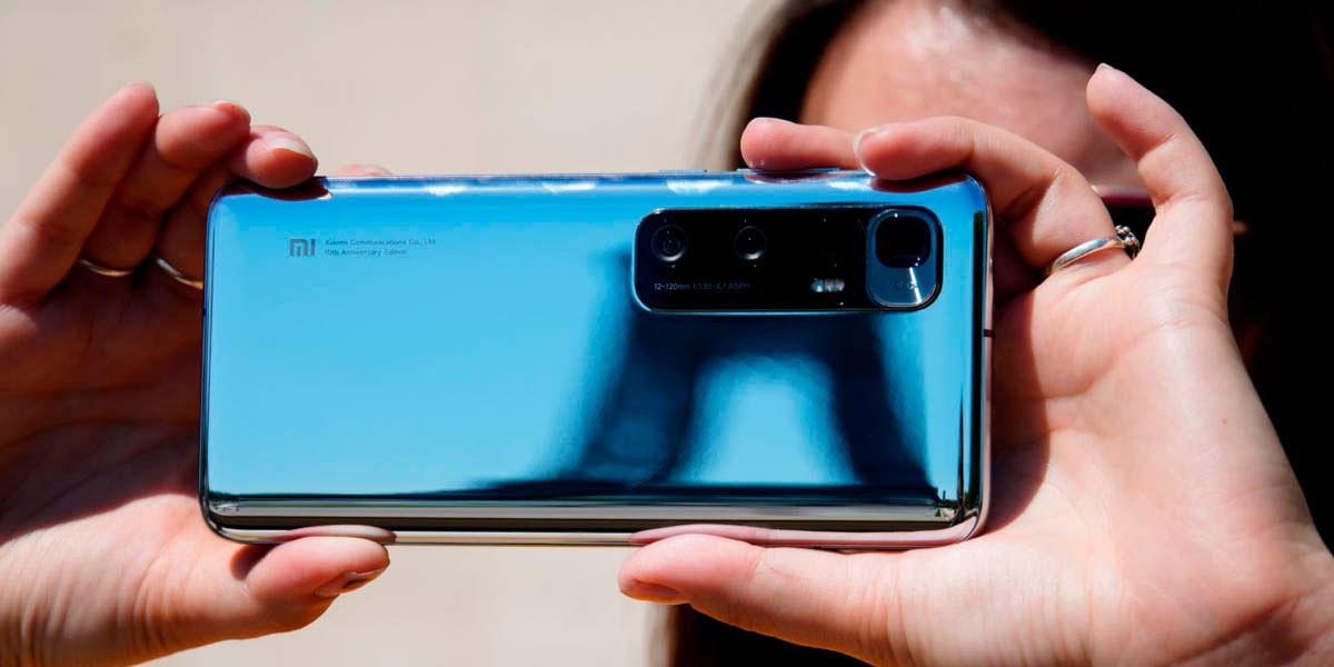 xiaomi mi 10 ultra mejor móvil mitad 2020