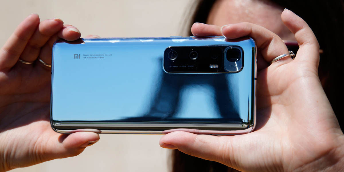 xiaomi mi 10 ultra mejor móvil tomar fotos 2020