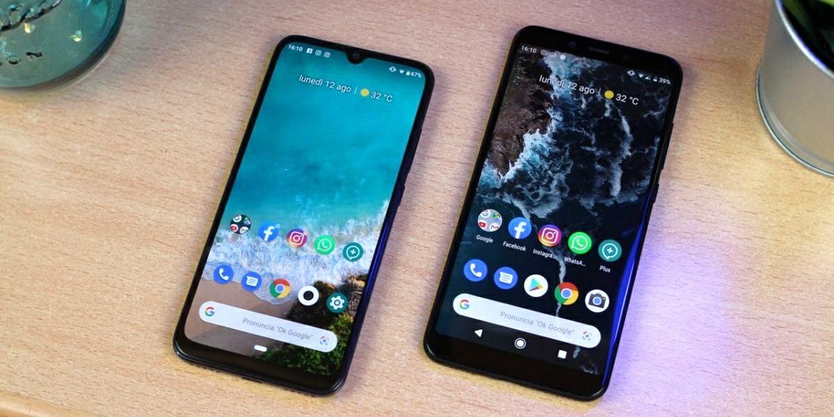 xiaomi mi a3 mi a2 actualizacion android 10