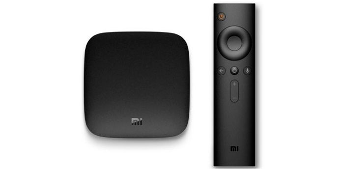 Xiaomi TV Box international