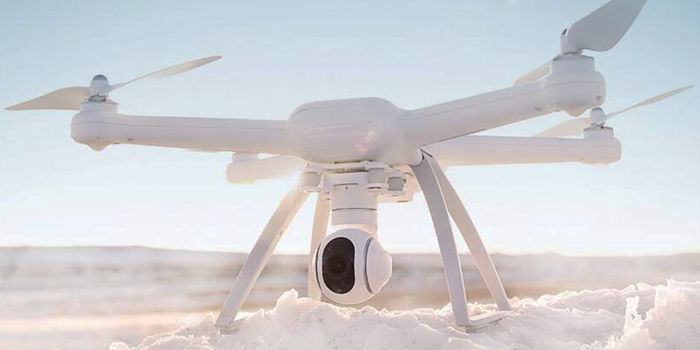 xiaomi mi drone 4k comprar