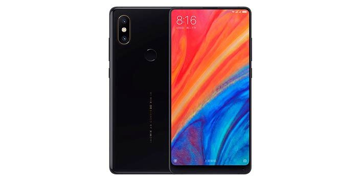 xiaomi mi mix 2s cupon geekbuying